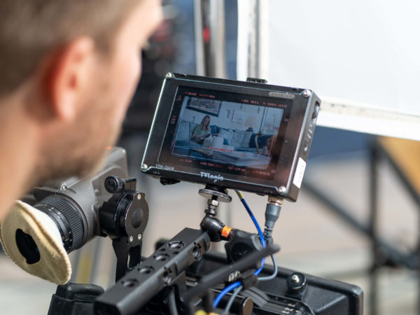 Filming - JS Productions